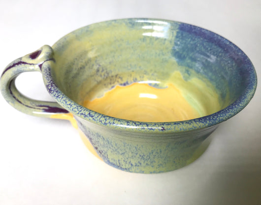 Soup Mug With Handle