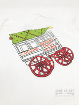 Roman Candy Christmas Kids Tee