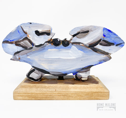Mini Blue Crab