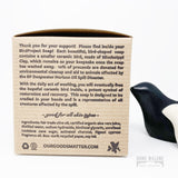 Bird Project Soap
