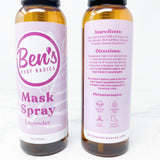 Mask Spray