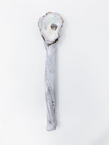 Oyster Serving Spoon