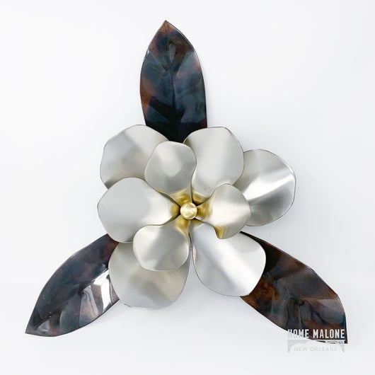 Stainless Steel Magnolia