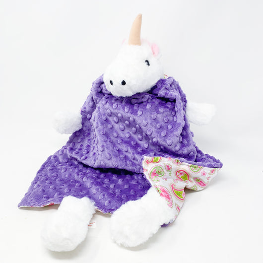Unicorn Friend Blanket