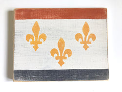 Flag of New Orleans