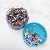 Wearable Glitter Balm in New Orleans