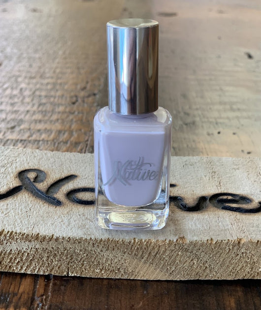 Native Nail Polish: 2019 Shades