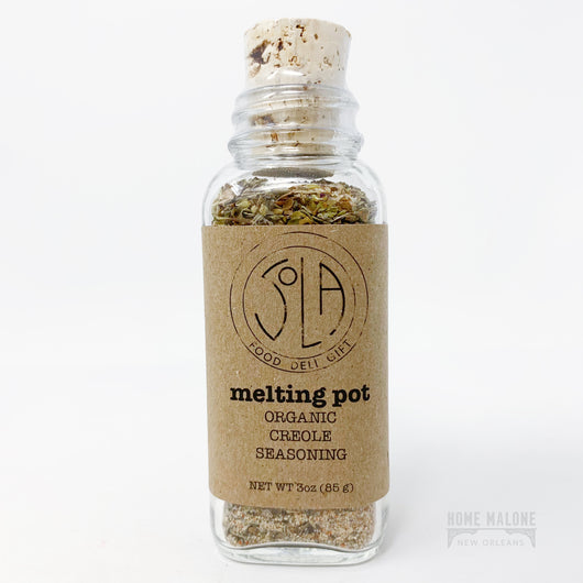 Melting Pot Seasoning