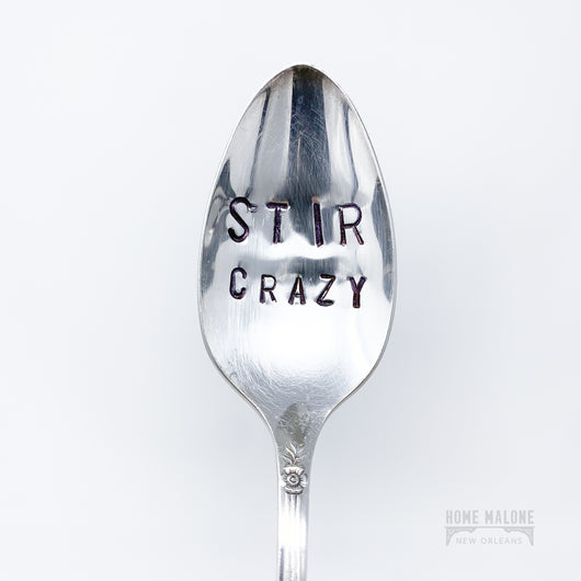 Stir Crazy Long Spoon