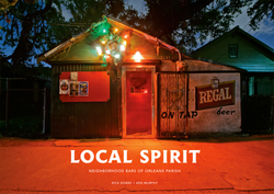 Local Spirit: Neighborhood Bars