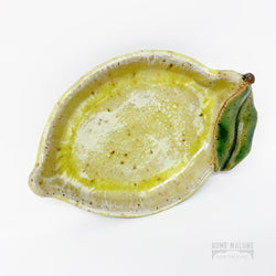 Ceramic Lemon Dish