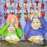 Beignets For Breakfast Book