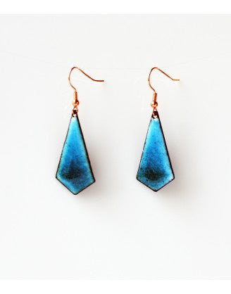 Strata Earrings