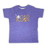 Kids LSU Tiger Shirts Cute Two Sprouts NOLA