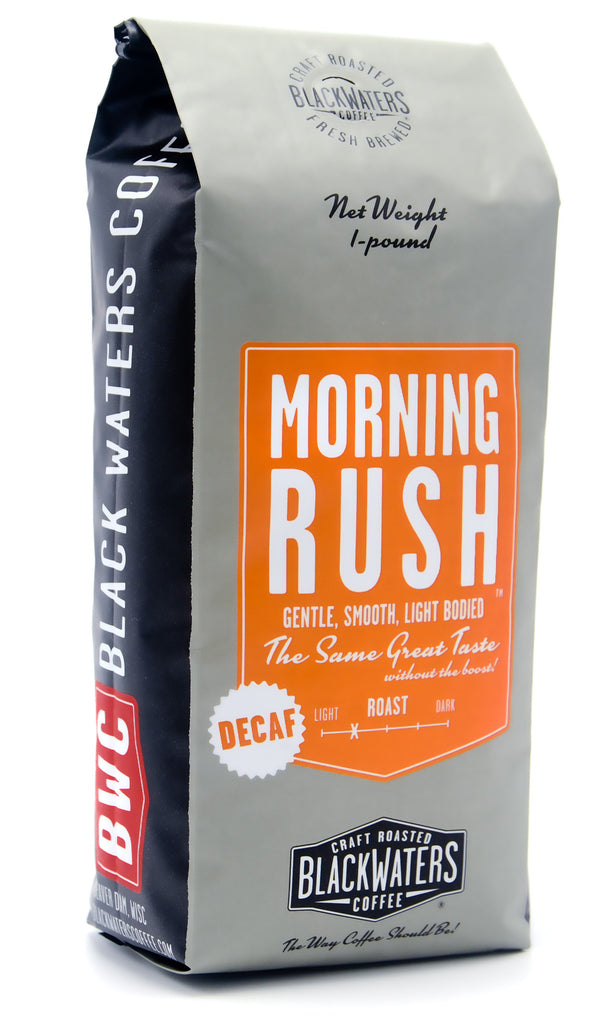 Decaf Morning Rush