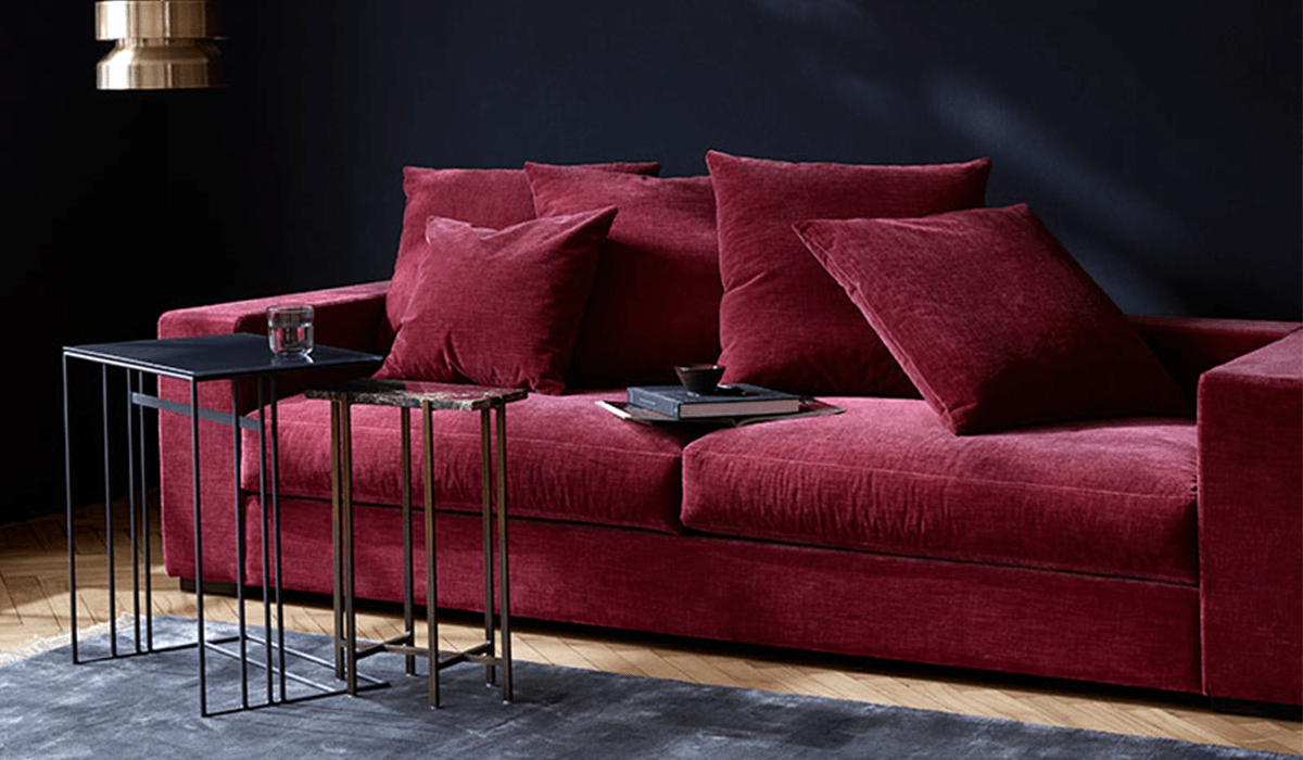 Top Tips for Selecting the Perfect Sofa
