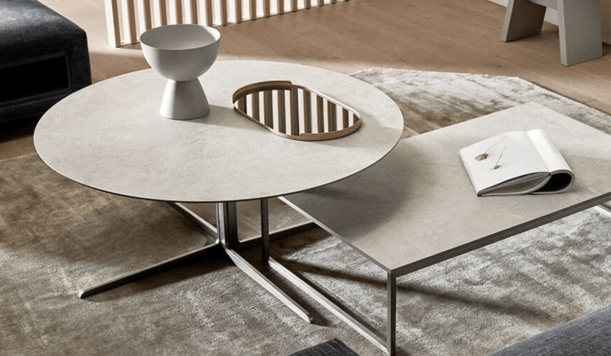 BoConcept Bay Area Sevilla Coffee Table