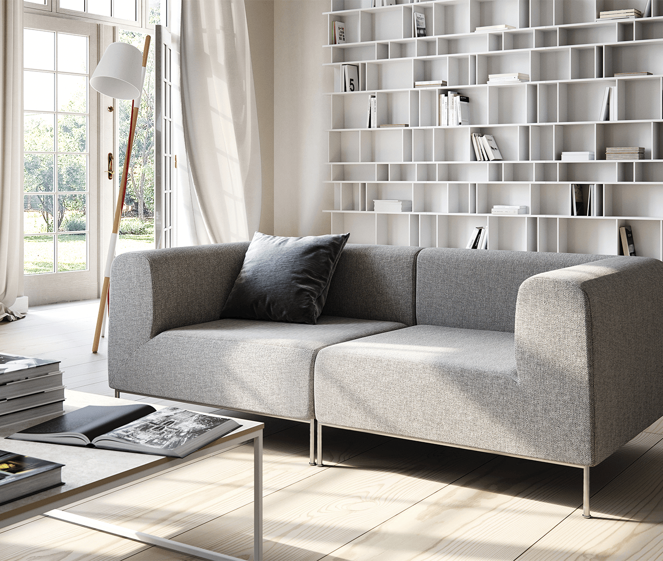 BoConcept Bay Area Carmo Sofa