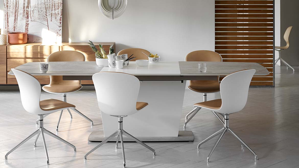 Danish Design Furniture By BoConcept