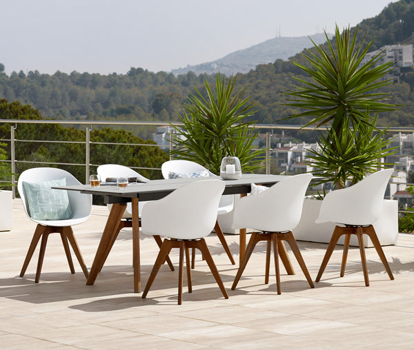 BoConcept Adelaide Outdoor Collection