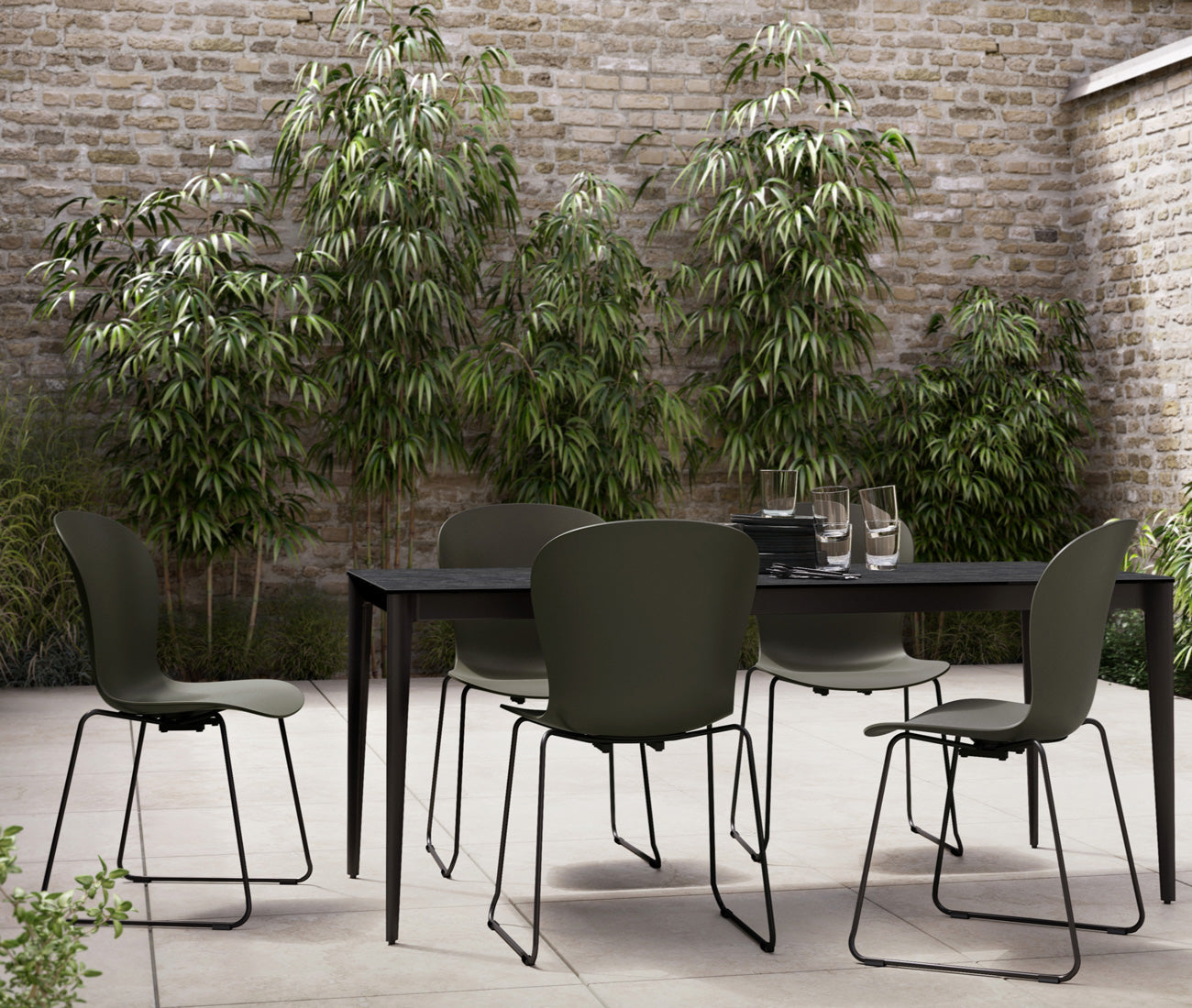 BoConcept Bay Area  Torino Outdoor Range