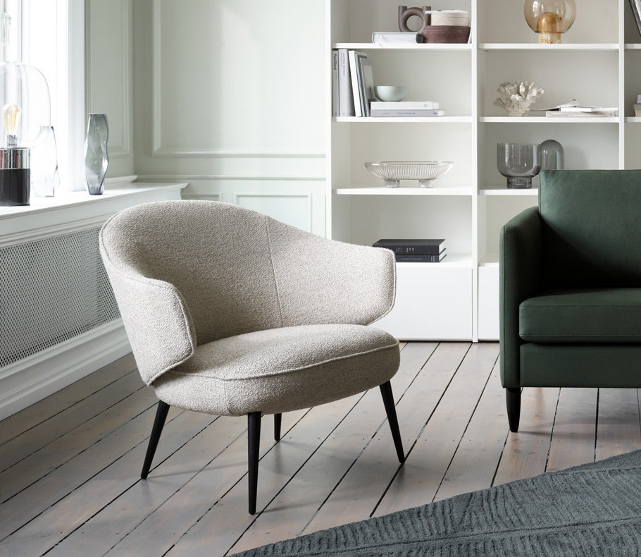 Charlotte Chair - BoConcept Bay Area