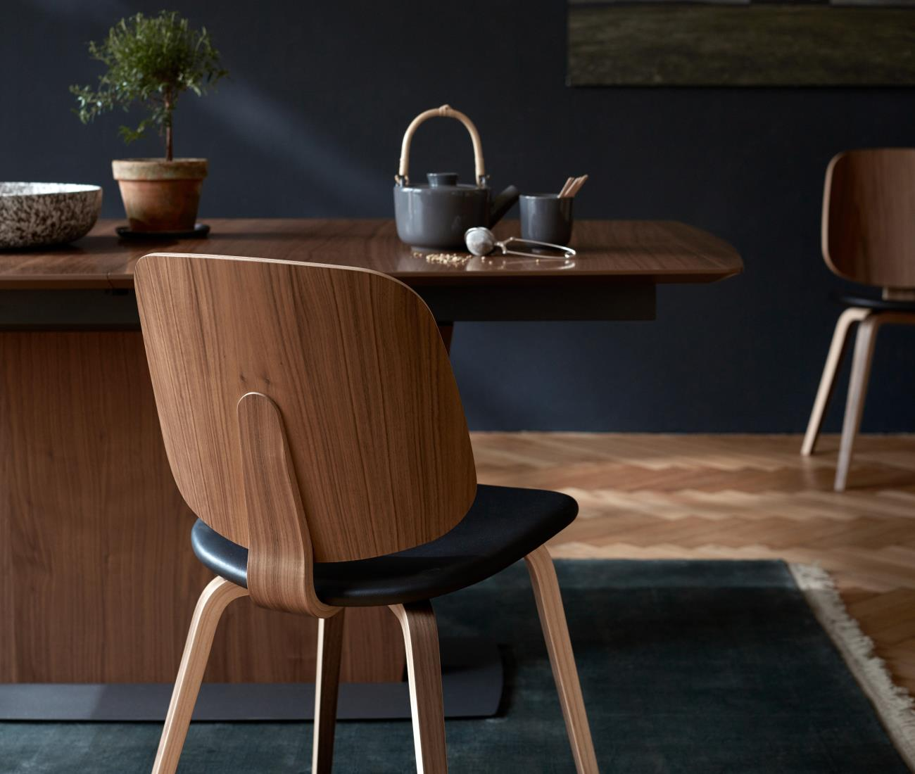 BoConcept Wooden Furniture