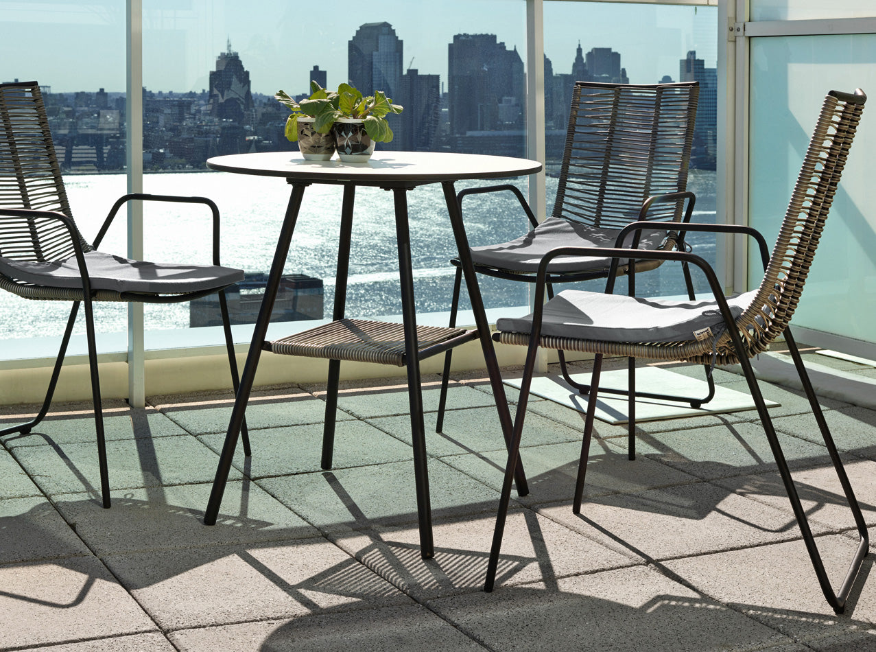 BoConcept Bay Area Outdoor Seating Elba Collection