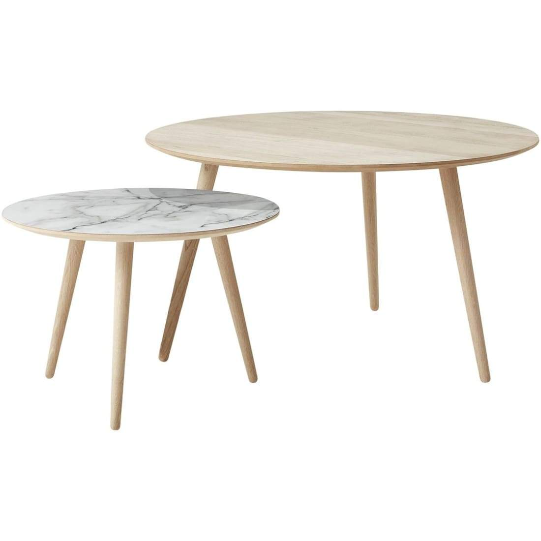 Bornholm Coffee Table - Oak - BoConcept Bay Area Online Store