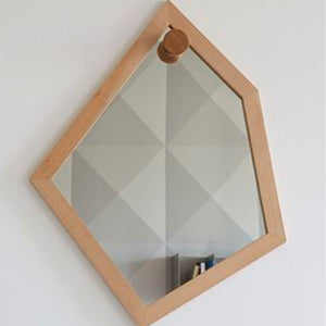 Hook Wall Mirror - BoConcept San Francisco