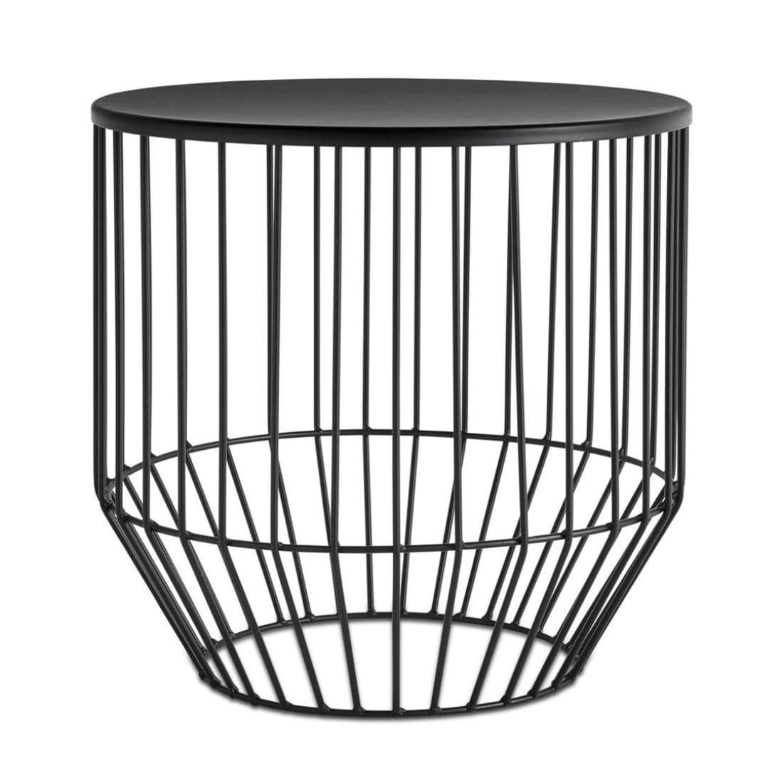 Wire Stool - Black - BoConcept Bay Area Online Store