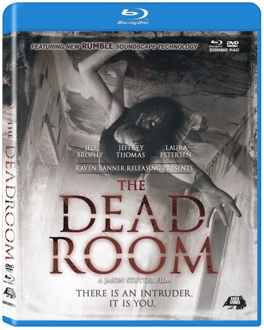 DEAD ROOM - COMBO PACK