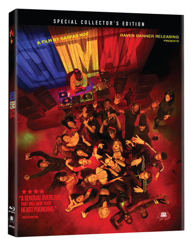 CLIMAX - SPECIAL COLLECTOR'S EDITION