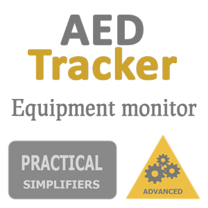 AED Tracker