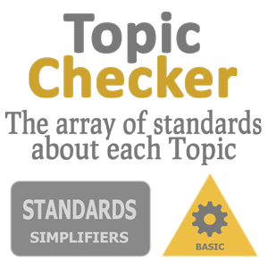 Topic Checker
