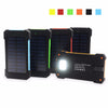 Image of 10,000 mAH Solar Power Bank