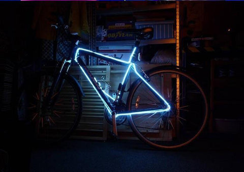 """Wild Wire"" 3M Neon Light Flexible Wire"