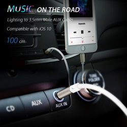 AUX Cable suitable for iPhone