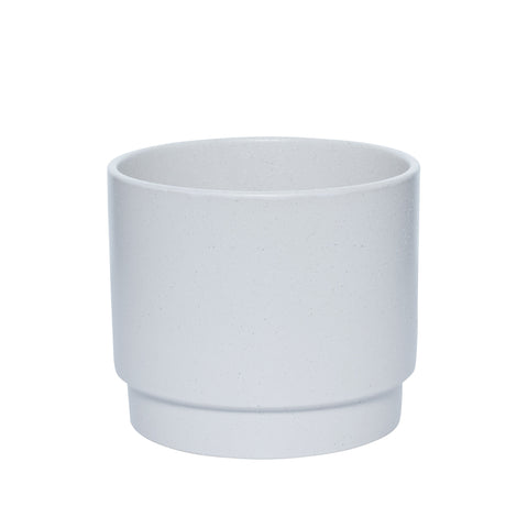 Sawyer Sand point Pot Medium Soft White