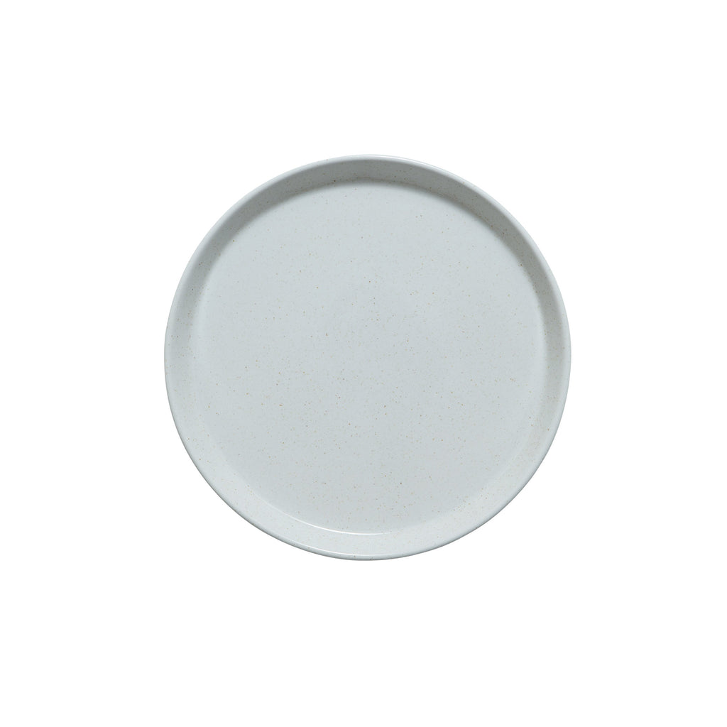 Alfie Side Plate Chalk