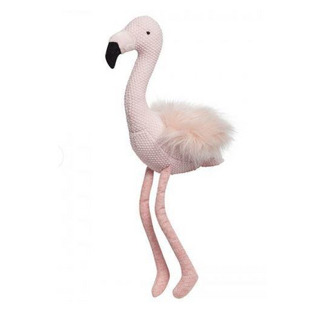 Florence The Pink Flamingo | Plush Toy