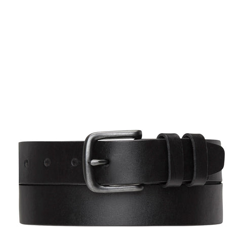 Citizen Belt - Black