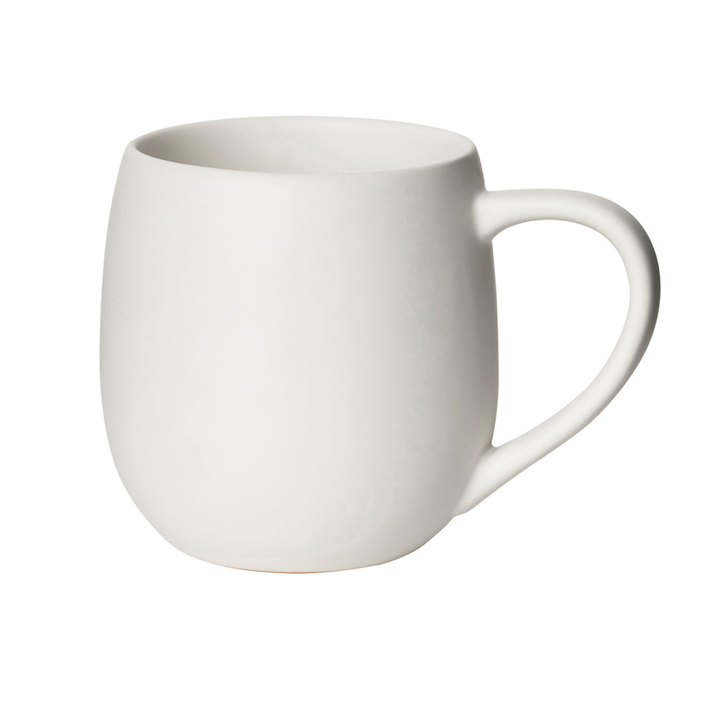General Eclectic Freya Mug white ILKA HOME