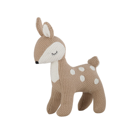General Eclectic Wild Ones Deer ILKA HOME