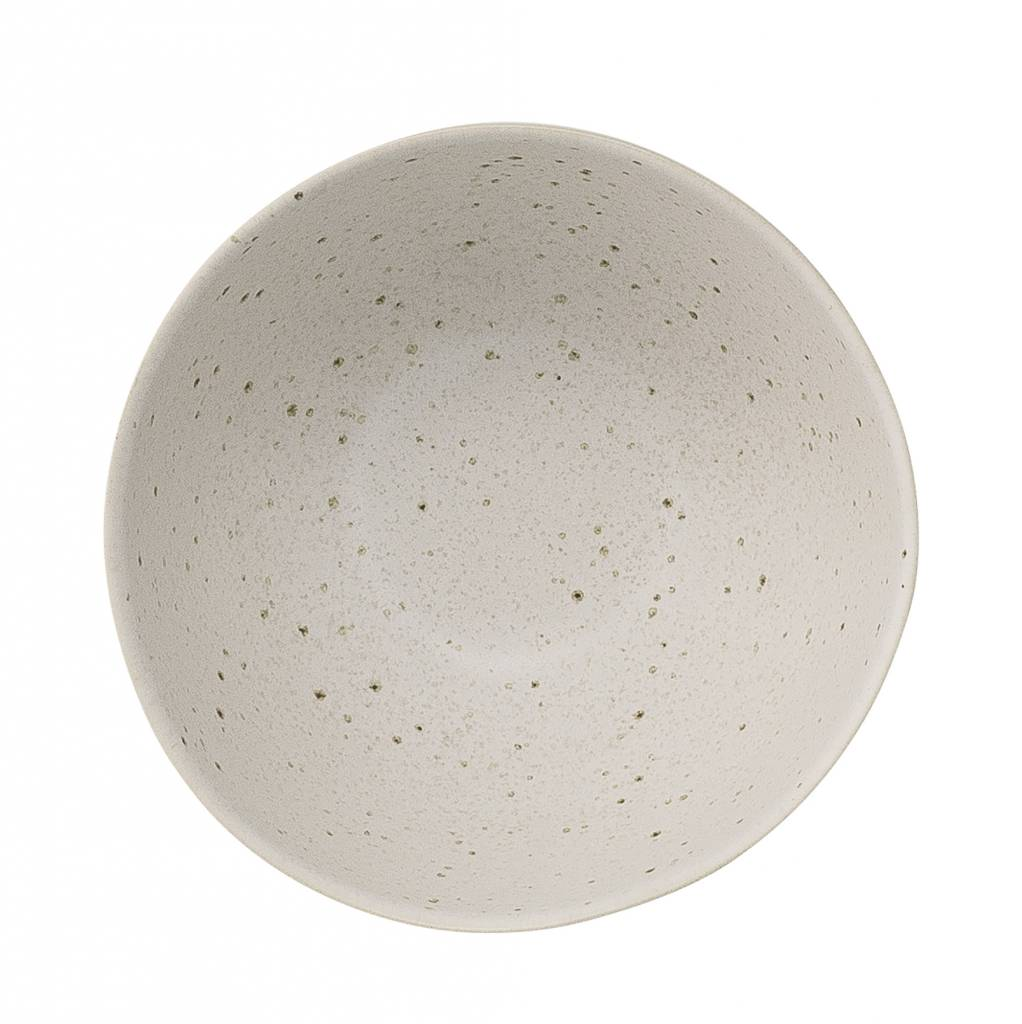 Bloomingville Sandrine bowl off white Scandinavian Design