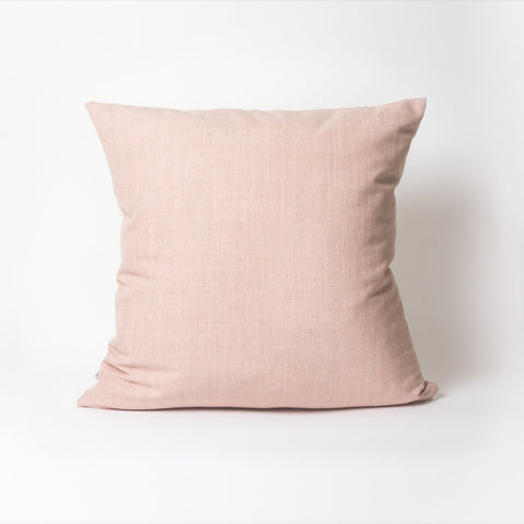 Petal Cushion | Pink White