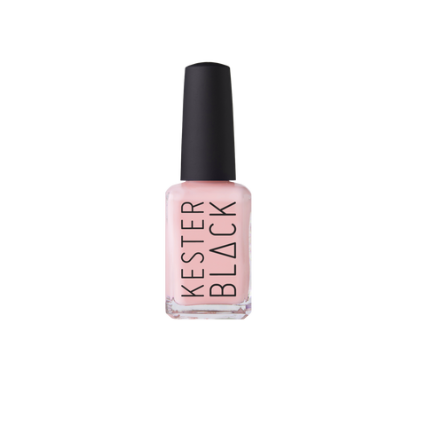 kester black coral blush nail polish ilka home