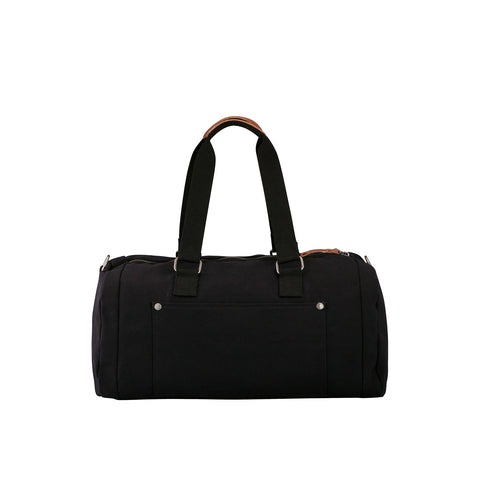 No Limits Duffle Weekender Bag | Black