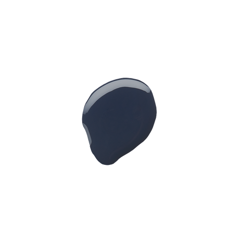 Periwinkle Nail Polish Kester Black Deep Navy Blue