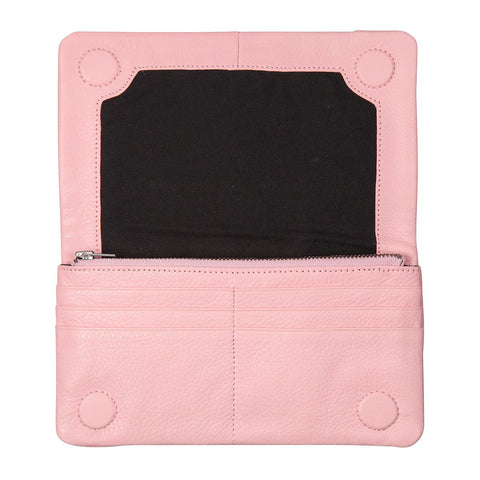 Some Type of Love Wallet Soft Pink Ilka Home
